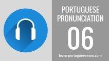 Portuguese Pronunciation