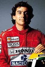 Ayrton Senna, Brazilian Pilot