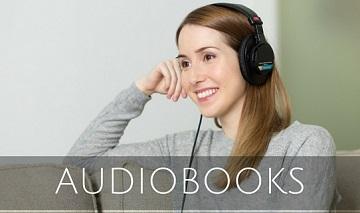 Free Audiobooks - Portuguese