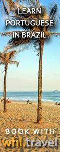 Book a Hotel in Brazil