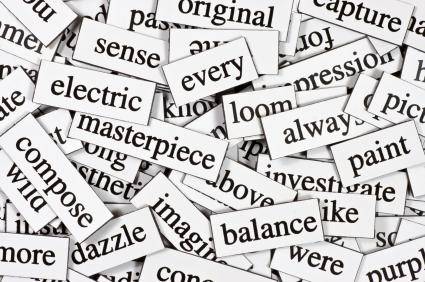 گرامر و لغات را آنلاین یاد بگیرید